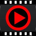 橙色视频播放器